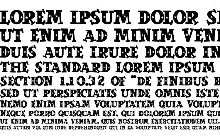 specimens Spaceout font, sample Spaceout font, an example of writing Spaceout font, review Spaceout font, preview Spaceout font, Spaceout font