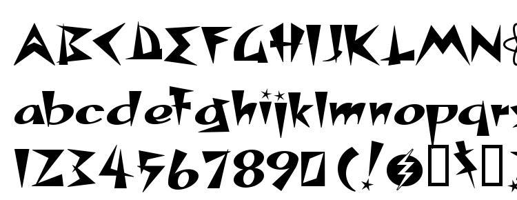 глифы шрифта SpacePatrol, символы шрифта SpacePatrol, символьная карта шрифта SpacePatrol, предварительный просмотр шрифта SpacePatrol, алфавит шрифта SpacePatrol, шрифт SpacePatrol