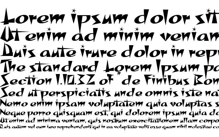 образцы шрифта SpacePatrol, образец шрифта SpacePatrol, пример написания шрифта SpacePatrol, просмотр шрифта SpacePatrol, предосмотр шрифта SpacePatrol, шрифт SpacePatrol