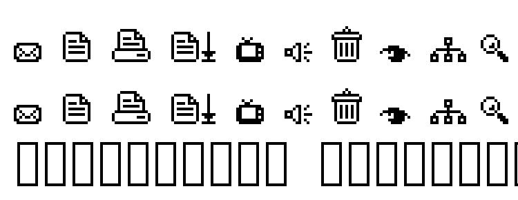 глифы шрифта Spaider simbol, символы шрифта Spaider simbol, символьная карта шрифта Spaider simbol, предварительный просмотр шрифта Spaider simbol, алфавит шрифта Spaider simbol, шрифт Spaider simbol