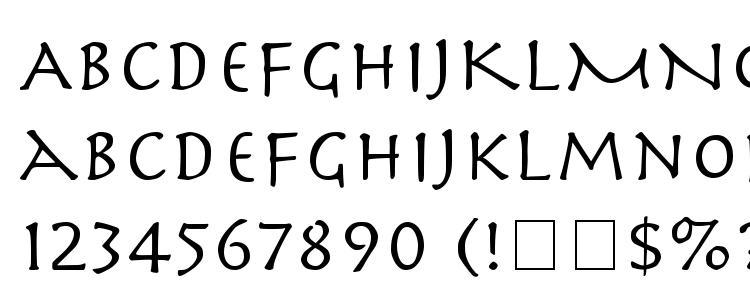 glyphs Sparta SSi font, сharacters Sparta SSi font, symbols Sparta SSi font, character map Sparta SSi font, preview Sparta SSi font, abc Sparta SSi font, Sparta SSi font