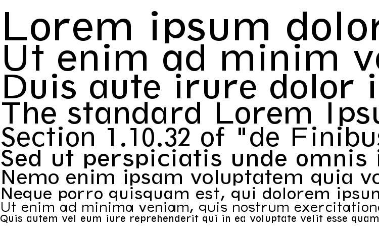 specimens Spartan LT Book Classified font, sample Spartan LT Book Classified font, an example of writing Spartan LT Book Classified font, review Spartan LT Book Classified font, preview Spartan LT Book Classified font, Spartan LT Book Classified font