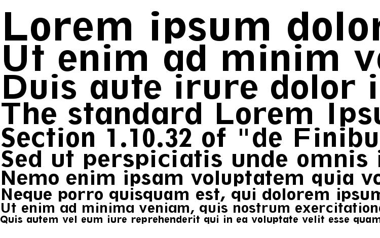 specimens Spartan LT Heavy Classified font, sample Spartan LT Heavy Classified font, an example of writing Spartan LT Heavy Classified font, review Spartan LT Heavy Classified font, preview Spartan LT Heavy Classified font, Spartan LT Heavy Classified font