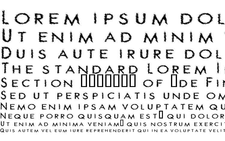 specimens Spat Crumb font, sample Spat Crumb font, an example of writing Spat Crumb font, review Spat Crumb font, preview Spat Crumb font, Spat Crumb font