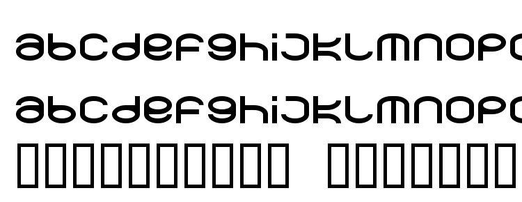 глифы шрифта spearbox, символы шрифта spearbox, символьная карта шрифта spearbox, предварительный просмотр шрифта spearbox, алфавит шрифта spearbox, шрифт spearbox