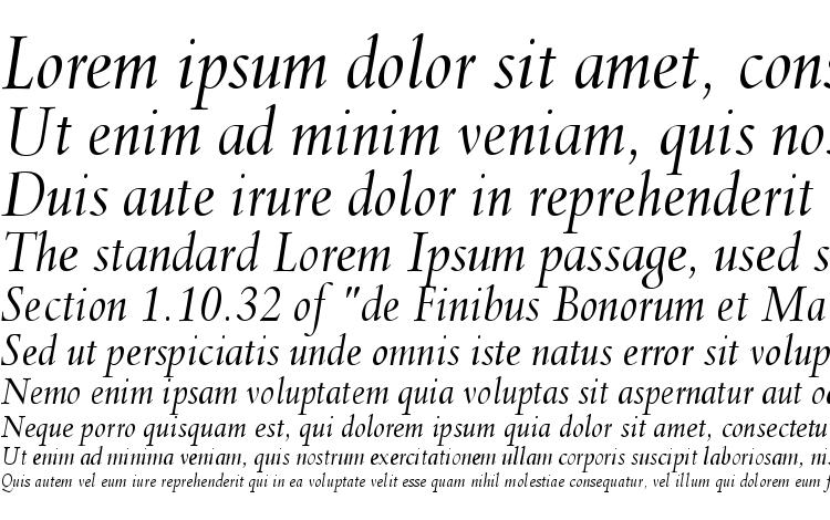 specimens Spectrum MT Italic font, sample Spectrum MT Italic font, an example of writing Spectrum MT Italic font, review Spectrum MT Italic font, preview Spectrum MT Italic font, Spectrum MT Italic font