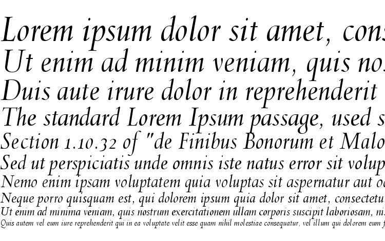 specimens Spectrum MT OsF Italic font, sample Spectrum MT OsF Italic font, an example of writing Spectrum MT OsF Italic font, review Spectrum MT OsF Italic font, preview Spectrum MT OsF Italic font, Spectrum MT OsF Italic font