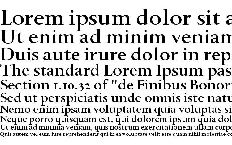 specimens Spectrum MT OsF SemiBold font, sample Spectrum MT OsF SemiBold font, an example of writing Spectrum MT OsF SemiBold font, review Spectrum MT OsF SemiBold font, preview Spectrum MT OsF SemiBold font, Spectrum MT OsF SemiBold font