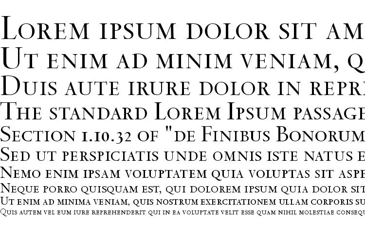 specimens Spectrum MT SC font, sample Spectrum MT SC font, an example of writing Spectrum MT SC font, review Spectrum MT SC font, preview Spectrum MT SC font, Spectrum MT SC font