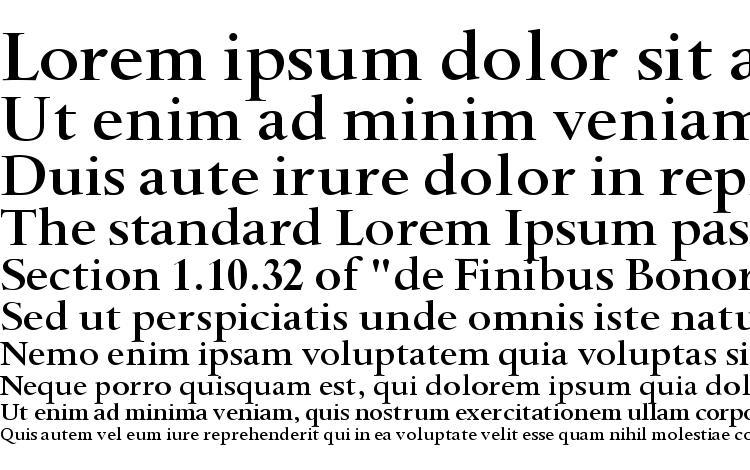 specimens Spectrum MT SemiBold font, sample Spectrum MT SemiBold font, an example of writing Spectrum MT SemiBold font, review Spectrum MT SemiBold font, preview Spectrum MT SemiBold font, Spectrum MT SemiBold font
