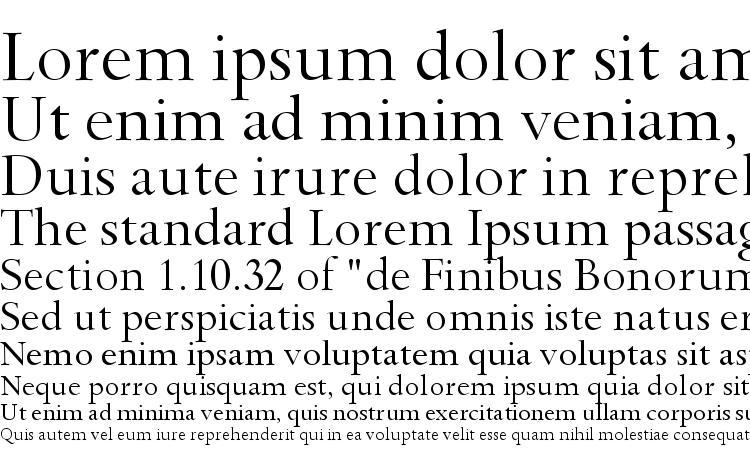 specimens Spectrum MT font, sample Spectrum MT font, an example of writing Spectrum MT font, review Spectrum MT font, preview Spectrum MT font, Spectrum MT font