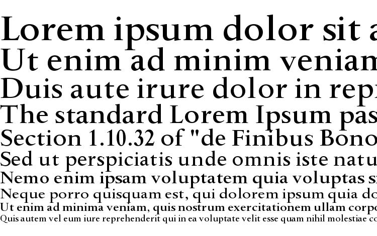 specimens SpectrumMTStd SemiBold font, sample SpectrumMTStd SemiBold font, an example of writing SpectrumMTStd SemiBold font, review SpectrumMTStd SemiBold font, preview SpectrumMTStd SemiBold font, SpectrumMTStd SemiBold font
