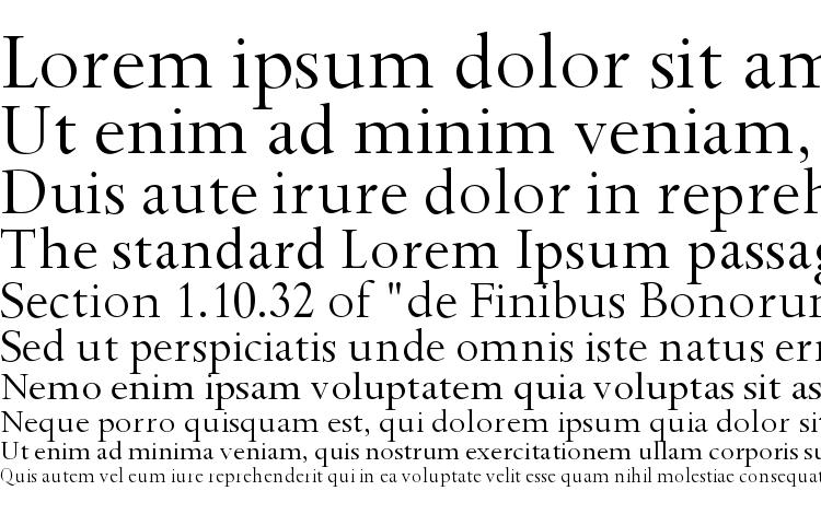specimens SpectrumMTStd font, sample SpectrumMTStd font, an example of writing SpectrumMTStd font, review SpectrumMTStd font, preview SpectrumMTStd font, SpectrumMTStd font