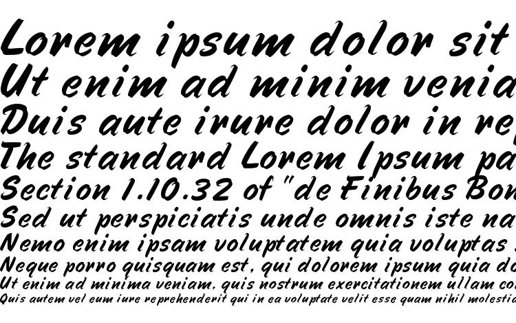 specimens Speedline MF font, sample Speedline MF font, an example of writing Speedline MF font, review Speedline MF font, preview Speedline MF font, Speedline MF font