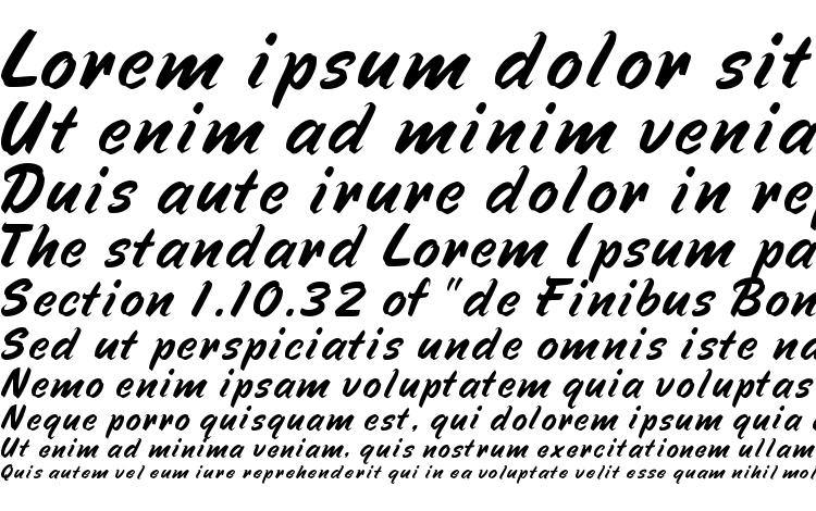 specimens Speedline regular font, sample Speedline regular font, an example of writing Speedline regular font, review Speedline regular font, preview Speedline regular font, Speedline regular font