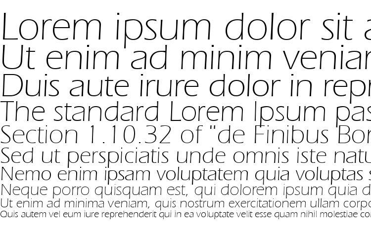 specimens Speedo Light SSi Light font, sample Speedo Light SSi Light font, an example of writing Speedo Light SSi Light font, review Speedo Light SSi Light font, preview Speedo Light SSi Light font, Speedo Light SSi Light font