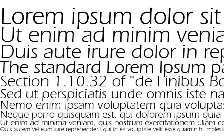 specimens Speedo SSi font, sample Speedo SSi font, an example of writing Speedo SSi font, review Speedo SSi font, preview Speedo SSi font, Speedo SSi font
