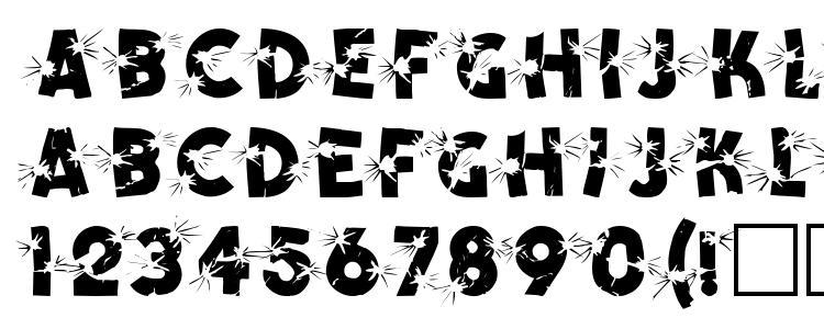 глифы шрифта SPENCER Regular, символы шрифта SPENCER Regular, символьная карта шрифта SPENCER Regular, предварительный просмотр шрифта SPENCER Regular, алфавит шрифта SPENCER Regular, шрифт SPENCER Regular