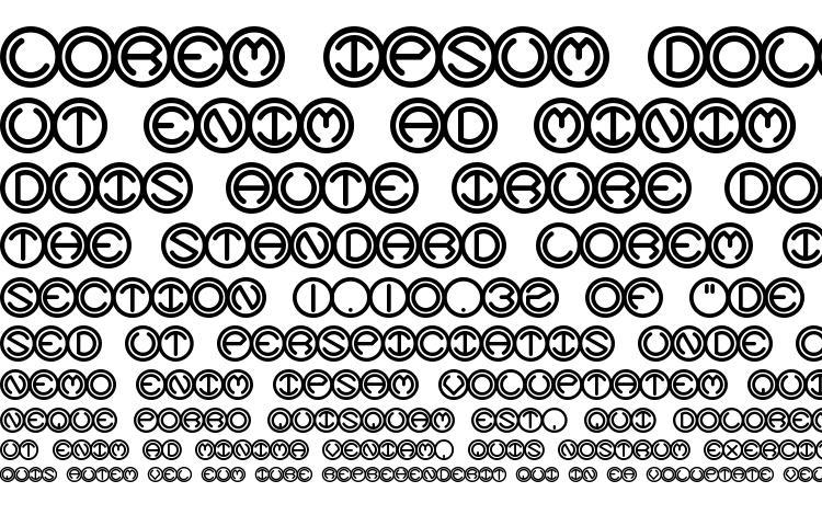 образцы шрифта Spheroids BRK, образец шрифта Spheroids BRK, пример написания шрифта Spheroids BRK, просмотр шрифта Spheroids BRK, предосмотр шрифта Spheroids BRK, шрифт Spheroids BRK