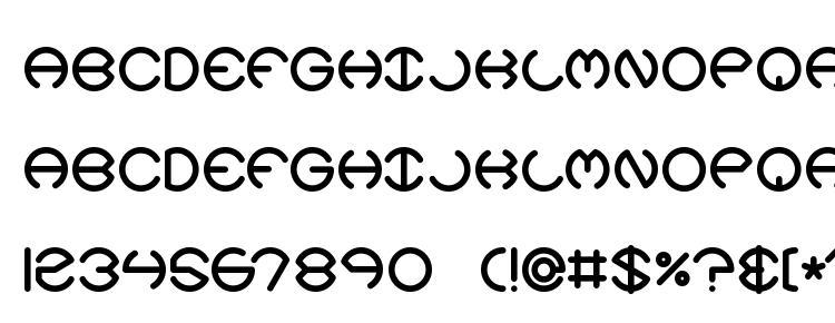 глифы шрифта Spheroids X BRK, символы шрифта Spheroids X BRK, символьная карта шрифта Spheroids X BRK, предварительный просмотр шрифта Spheroids X BRK, алфавит шрифта Spheroids X BRK, шрифт Spheroids X BRK