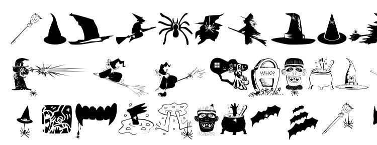 глифы шрифта Spidersclub, символы шрифта Spidersclub, символьная карта шрифта Spidersclub, предварительный просмотр шрифта Spidersclub, алфавит шрифта Spidersclub, шрифт Spidersclub