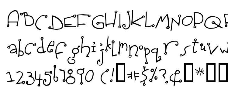 glyphs Spidershank font, сharacters Spidershank font, symbols Spidershank font, character map Spidershank font, preview Spidershank font, abc Spidershank font, Spidershank font