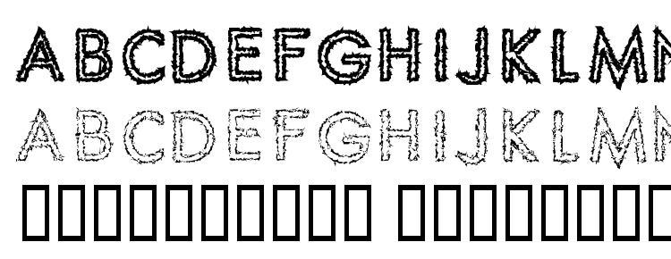 глифы шрифта Spike Crumb Swizzle, символы шрифта Spike Crumb Swizzle, символьная карта шрифта Spike Crumb Swizzle, предварительный просмотр шрифта Spike Crumb Swizzle, алфавит шрифта Spike Crumb Swizzle, шрифт Spike Crumb Swizzle