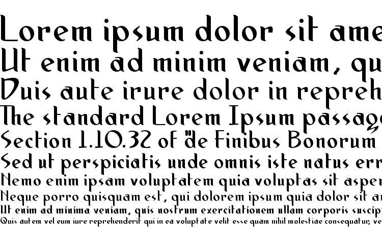 specimens Spirit Medium font, sample Spirit Medium font, an example of writing Spirit Medium font, review Spirit Medium font, preview Spirit Medium font, Spirit Medium font
