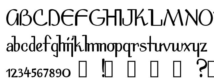 глифы шрифта Spirit, символы шрифта Spirit, символьная карта шрифта Spirit, предварительный просмотр шрифта Spirit, алфавит шрифта Spirit, шрифт Spirit