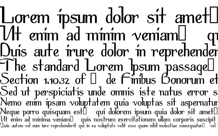specimens Spirit font, sample Spirit font, an example of writing Spirit font, review Spirit font, preview Spirit font, Spirit font