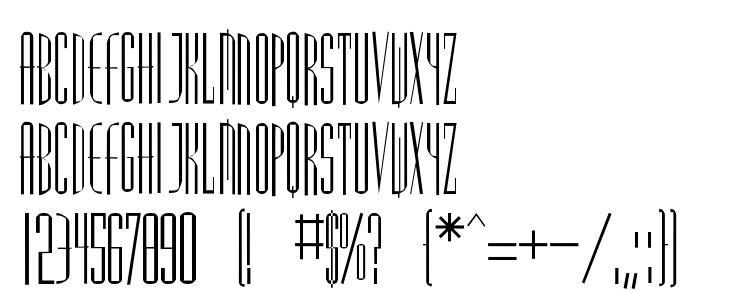 глифы шрифта Splain, символы шрифта Splain, символьная карта шрифта Splain, предварительный просмотр шрифта Splain, алфавит шрифта Splain, шрифт Splain
