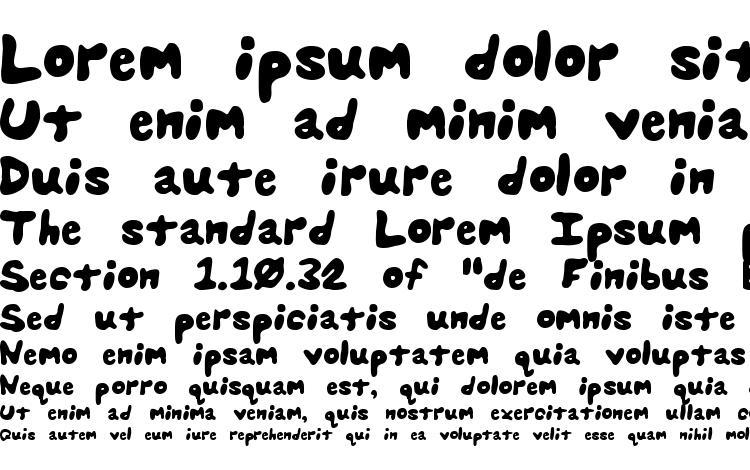 образцы шрифта Splats unsplatted, образец шрифта Splats unsplatted, пример написания шрифта Splats unsplatted, просмотр шрифта Splats unsplatted, предосмотр шрифта Splats unsplatted, шрифт Splats unsplatted
