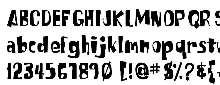 глифы шрифта SpongeFont SquareType, символы шрифта SpongeFont SquareType, символьная карта шрифта SpongeFont SquareType, предварительный просмотр шрифта SpongeFont SquareType, алфавит шрифта SpongeFont SquareType, шрифт SpongeFont SquareType