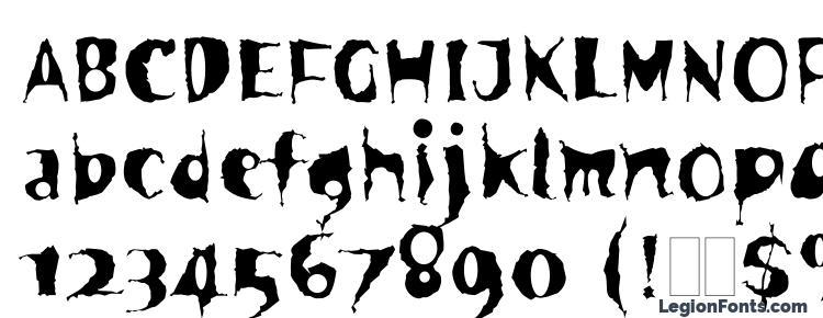 глифы шрифта Spooky LET Plain.1.0, символы шрифта Spooky LET Plain.1.0, символьная карта шрифта Spooky LET Plain.1.0, предварительный просмотр шрифта Spooky LET Plain.1.0, алфавит шрифта Spooky LET Plain.1.0, шрифт Spooky LET Plain.1.0