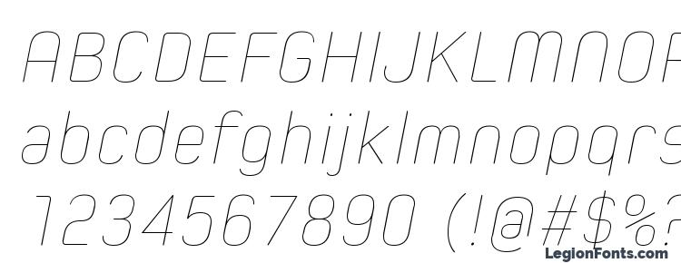 glyphs Spoon Hairline Italic font, сharacters Spoon Hairline Italic font, symbols Spoon Hairline Italic font, character map Spoon Hairline Italic font, preview Spoon Hairline Italic font, abc Spoon Hairline Italic font, Spoon Hairline Italic font