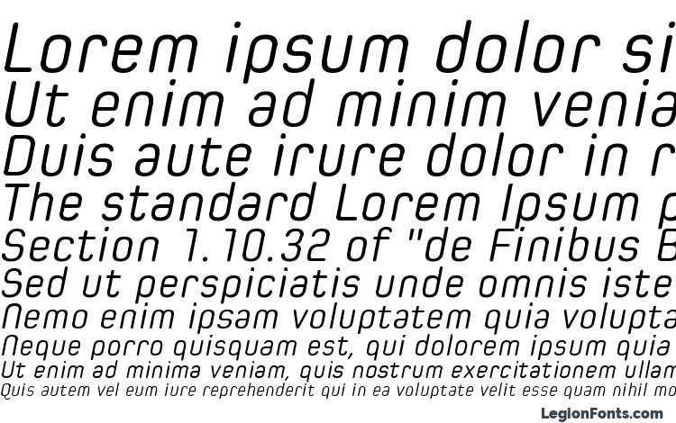 specimens Spoon Regular Italic font, sample Spoon Regular Italic font, an example of writing Spoon Regular Italic font, review Spoon Regular Italic font, preview Spoon Regular Italic font, Spoon Regular Italic font