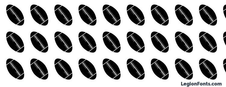 глифы шрифта Sports hobbies regular, символы шрифта Sports hobbies regular, символьная карта шрифта Sports hobbies regular, предварительный просмотр шрифта Sports hobbies regular, алфавит шрифта Sports hobbies regular, шрифт Sports hobbies regular
