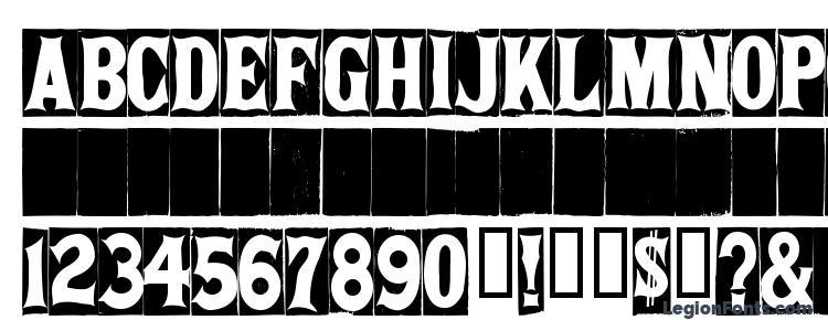glyphs Springfieldtablets font, сharacters Springfieldtablets font, symbols Springfieldtablets font, character map Springfieldtablets font, preview Springfieldtablets font, abc Springfieldtablets font, Springfieldtablets font