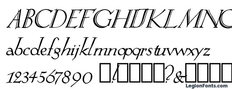 glyphs Springtime Alternate font, сharacters Springtime Alternate font, symbols Springtime Alternate font, character map Springtime Alternate font, preview Springtime Alternate font, abc Springtime Alternate font, Springtime Alternate font