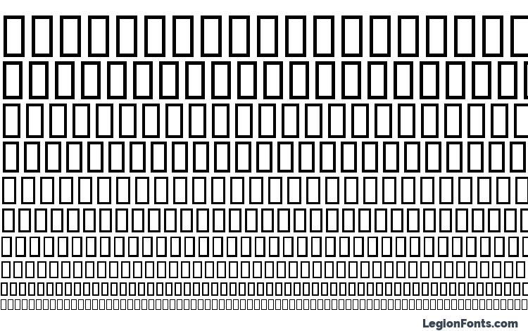 specimens SpruceByingtonSH font, sample SpruceByingtonSH font, an example of writing SpruceByingtonSH font, review SpruceByingtonSH font, preview SpruceByingtonSH font, SpruceByingtonSH font