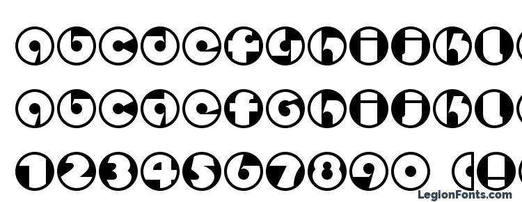 глифы шрифта Spslcirclestwoc, символы шрифта Spslcirclestwoc, символьная карта шрифта Spslcirclestwoc, предварительный просмотр шрифта Spslcirclestwoc, алфавит шрифта Spslcirclestwoc, шрифт Spslcirclestwoc