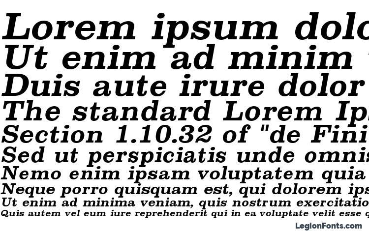 specimens Spslclarendonc bolditalic font, sample Spslclarendonc bolditalic font, an example of writing Spslclarendonc bolditalic font, review Spslclarendonc bolditalic font, preview Spslclarendonc bolditalic font, Spslclarendonc bolditalic font