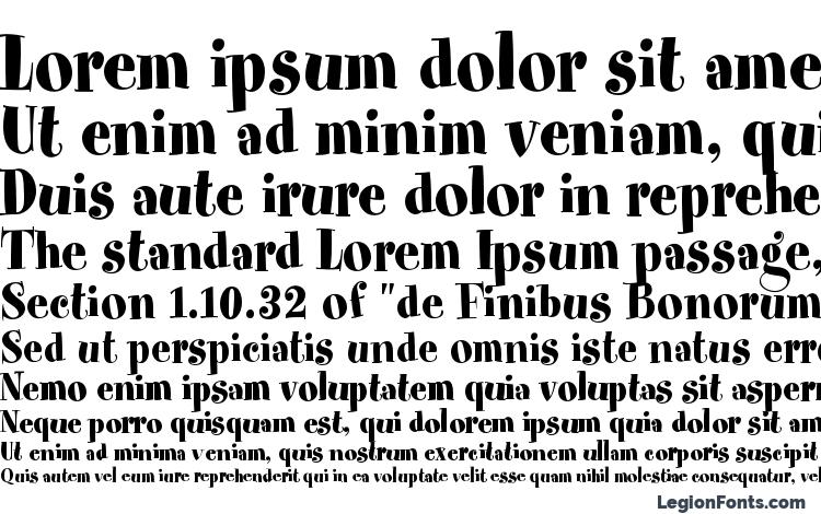specimens SpumoniLPStd font, sample SpumoniLPStd font, an example of writing SpumoniLPStd font, review SpumoniLPStd font, preview SpumoniLPStd font, SpumoniLPStd font