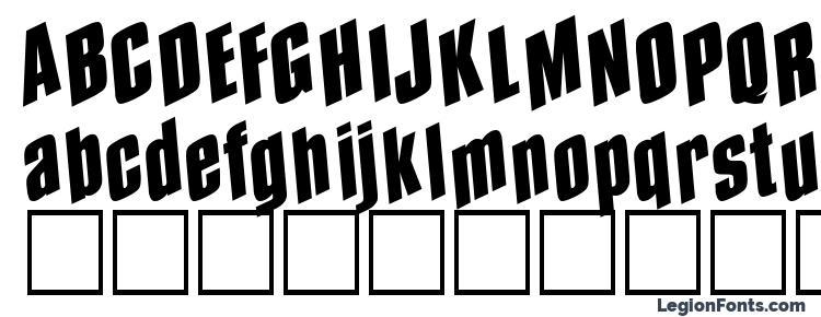 глифы шрифта Spund, символы шрифта Spund, символьная карта шрифта Spund, предварительный просмотр шрифта Spund, алфавит шрифта Spund, шрифт Spund