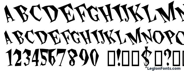 glyphs Spunk font, сharacters Spunk font, symbols Spunk font, character map Spunk font, preview Spunk font, abc Spunk font, Spunk font
