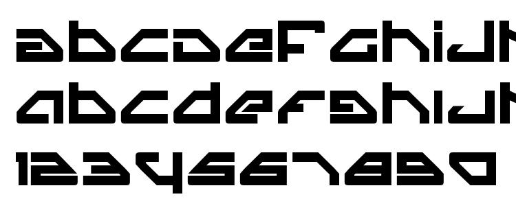 глифы шрифта Spylord Bold, символы шрифта Spylord Bold, символьная карта шрифта Spylord Bold, предварительный просмотр шрифта Spylord Bold, алфавит шрифта Spylord Bold, шрифт Spylord Bold
