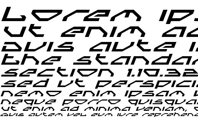 specimens Spylord Expanded Italic font, sample Spylord Expanded Italic font, an example of writing Spylord Expanded Italic font, review Spylord Expanded Italic font, preview Spylord Expanded Italic font, Spylord Expanded Italic font