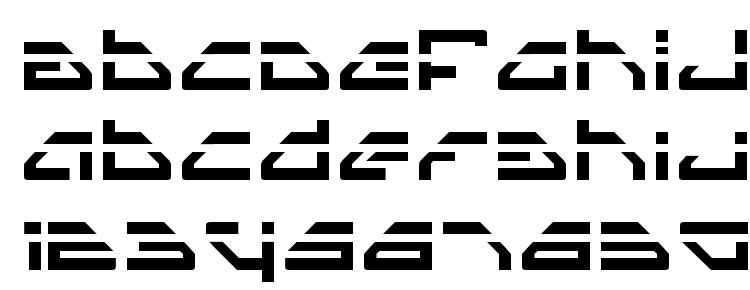 глифы шрифта Spylord Laser, символы шрифта Spylord Laser, символьная карта шрифта Spylord Laser, предварительный просмотр шрифта Spylord Laser, алфавит шрифта Spylord Laser, шрифт Spylord Laser
