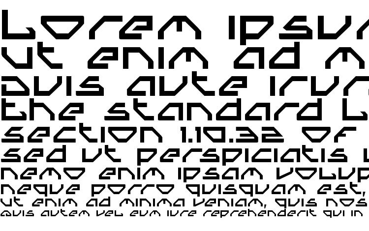specimens Spylord font, sample Spylord font, an example of writing Spylord font, review Spylord font, preview Spylord font, Spylord font