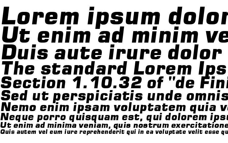 specimens Square 721 Blk Italic font, sample Square 721 Blk Italic font, an example of writing Square 721 Blk Italic font, review Square 721 Blk Italic font, preview Square 721 Blk Italic font, Square 721 Blk Italic font